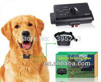 underground electric dog fence - 2014 Latest Underground Electric Dog Pet Fencing System In Ground Electric Dog Fence Shock Collar Dog Training Collar