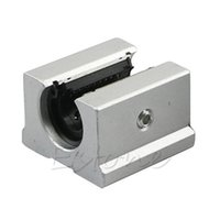 aluminum linear slides - pc SBR12UU mm Aluminum Open Linear Router Motion Bearing Rail Slide Block