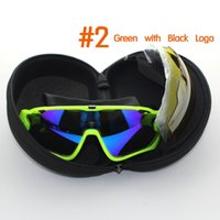 Wholesale Fashion Professional Polarized Cycling Glasses Bike Goggles Radarlock Outdoor Sports Sunglasses UV With Lens Prevent UVA UVB rays