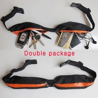 Wholesale 2015 sports pockets pockets pockets multifunction portable security small pockets of men and women fitness stretch coloar to check