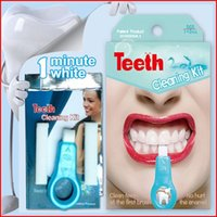 Wholesale Teeth Cleaning Kit Oral Dental Whitening Product