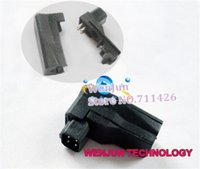 auto iris lens connector - Camera Auto Iris Pin Lens Plug Male Connector High Quality