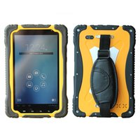 Wholesale T70 Waterproof Tablet PC Rugged phone IP67 inch MTK6589 Quad Core GHz x600P GB GB MP MP G WCDMA GPS WIFI Bluetooth