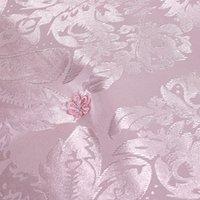 De alta calidad al por mayor trabajo hecho a mano de 1,5 kg jacquard verano naturaleza pura seda edredón edredón de flores de color rosa cubierta de telas de poliéster colcha 200x230cm