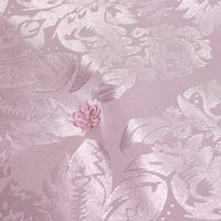 Wholesale High quality handwork kg summer jacquard pure nature silk quilt comforter pink flower polyester fabrics quilt cover x230cm
