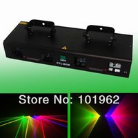 Wholesale China laser projector mW Green mW Red laser mW Yellow laser mW Violet laser disco light for party show