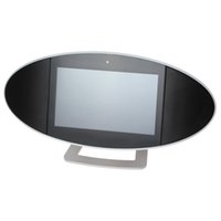 7.2 inch - Portable Smart Wireless Bluetooth Inch Touch Screen Speaker with Remote Controller Audio Video Player PMP_740