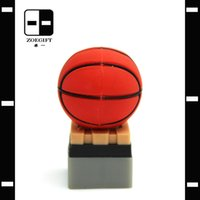 usb flash drive factory price - Basketball Shape USB Flash Drive Memory Stick Thumb Pen Drives Promotional Gift Factory Price Customized Design