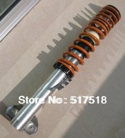 adjustable coilovers - TUNING DIY E36 front COILOVERS SHOCK ABSORBER HEIGHT ADJUSTABLE COILOVERS