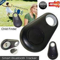 Bluetooth 4.0 Rastreador Niño Buscador de Pet Smart Anti-perdió trazador etiqueta antirrobo dispositivo de alarma Reino Unido