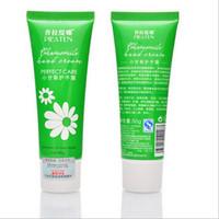 Wholesale 300pcs PILATEN Chamomile hand cream g PERFECT HAND CARE nourishing repairing moisturizing whitening and tendering