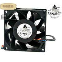 Wholesale 8CM cm ffc0812de V violent server radiator fan