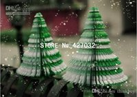 Wholesale Creative Christmas Tree Shape Memo Pad Note Paper Notebook