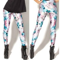 sugar pill - Digital Printing Europe sugar candy colored pills pantyhose leggings lovely woman a generation of fat