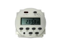 Wholesale Hight Quality Digital Cn101A Power Programmable Timer Switch A V AC V V