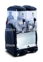 Wholesale 12Lx2 Two Cylinder Slush Machine with CE and GS Approved