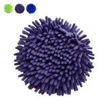 Cheap Wholesales Hot Sale Replacement Spin Mop Head Refill For Magic Spin Mop Microfiber Chenille 360 Degree Rotating Mopheads JG0026 Smileseller