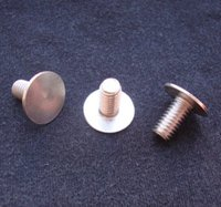 Wholesale Flat Head Screws Bolts Helps avoid Cake Plate Stand Wobbles
