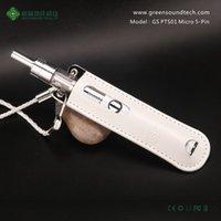 Cheap Single GS PTS01 e cigarette Best Multi Metal e cigarette starter kit