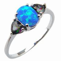 Cheap opal jewelry Best fashion opal