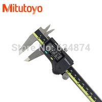 Wholesale Japan Sanfeng gift for Original Battery mm Mitutoyo caliper