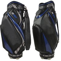 Wholesale 2015 New G30 golf bags colors Mens standerd PU G30 golf bag top quality Ems ship