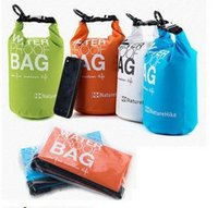 Wholesale New Small Ultralight Rafting Bag L Capacity Waterproof Bag Dry Bag