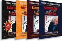 Wholesale Harry Lorayne Best Ever Collection