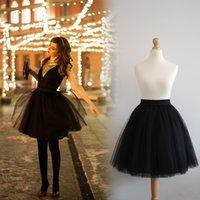 Wholesale Cheapest Short Club Party Dresses Skirt Tulle Knee Length Cocktail Dresses Evening Wear Cheap Short Dresses W6616