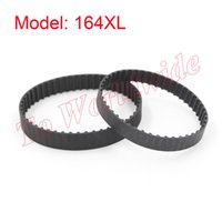Wholesale XL Type mm Width mm Teeth Pitch XL Table Saw Rubber Timing Belt