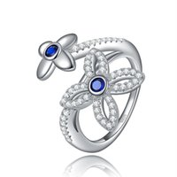 american specials - ORSA Jewelry Popular Series Ring Silver Special Design Trendy Rings For Women Fashion Ring OR45