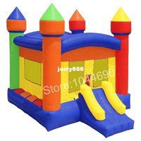 Wholesale inflatable castle bouncer jump castle bouncer inflatable
