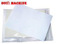 Wholesale Good quality hot DIY print Image press paper A4 sublimation for heat press in heat transfer paper hot Tshirt press paper