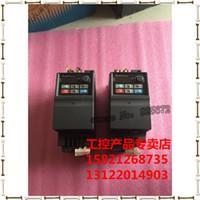 Wholesale In inverter VFDS EL series VFD015EL43A v W has good test package