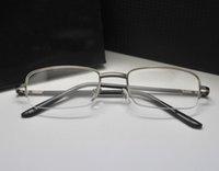 Wholesale High quality fashion alloy reading glasses for men optical glasses frame for girls boys reading glasses