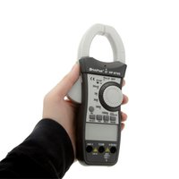 ac scan - HoldPeak HP D Auto Range Scan Function Dual Display AC DC Clamp Meter Voltage Current Resistance Frequency Digital Multimeter