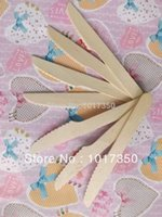 Wholesale 100pcs wood cutlery Wooden knives Set Picnic Cutlery CHristmas Wedding birthday party wooden tableware Wooden utensil mm