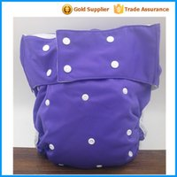 Wholesale washable diaper adult pants in personal care and fashon cloth diaper insert as sample