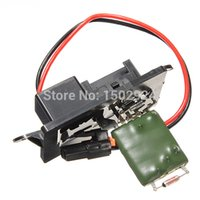 Wholesale Universal Heater Blower Motor Resistor For GM Chevrolet order lt no track