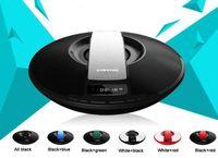 alarm clock mobile phone - Multi function Bluetooth Speaker Sardine SDY HIFI Speakers Wireless Microphone FM Radio Alarm Clock USB TF Card Slot Music Player