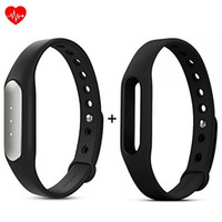 Wholesale Original Xiaomi Mi Band S Heart Rate Monitor Smart Wristband Miband Bracelet For Android iPhone Passometer Fitness Tracker