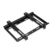 Wholesale TV Wall Mount HDTV Flat Panel Fixed Mount Flat Screen Bracket with VESA Compatibilityfor quot quot Screen LCD LED Plasma TV DHL V1405