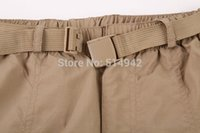 Wholesale Dropshipping fashion hot sale summer new arrival breathable trousers outdoor running quick drying pants hiking trousers men