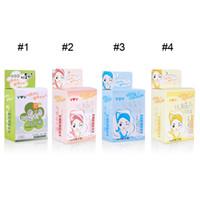 box facial tissue - 100PCS box Cosmetic special Disposable Facial Cotton Makeup Cotton Makeup Remover Beauty cotton tissue