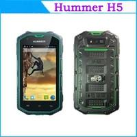 h5 phone - 2014 Mobile phone Hummer H5 G Smartphone quot Capacitive Screen IP68 Waterproof Shockproof Dustproof GPS WCDMA Hummer H5