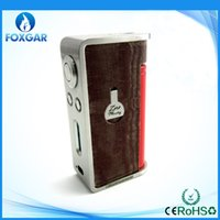 Cheap zero box mod Infinite 1:1 clone 30W dna 30 box mod clone 50watt variable watt mods for hobo v2 taifun kayfun v4 Ecigarette box mod Foxgar