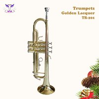 Wholesale Quality trumpet with into the trachea Phosphor copper from China