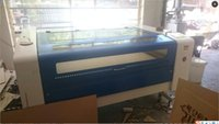 Wholesale CO2 laser cutting machine metal non metal engraver1390 for Wood Organic glass Plastic Clothes Leather Rubber and other Non metal