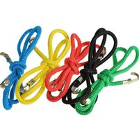 Wholesale ROCKBROS Bike Cycling Rubber Band Lage Rope Banding Rope Colors New