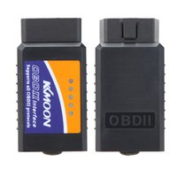 auto mobile diagnostic - Buletooth ELM ELM327 V2 OBD2 CAN BUS can work on mobile Car diagnostic cable Auto Scanner K341